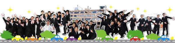 熊本城北自動車学校