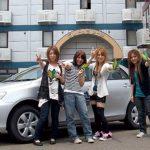 柿崎自動車学校