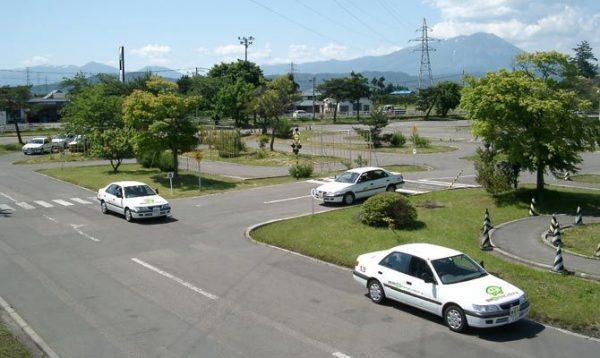 盛岡南ドライビングスクール