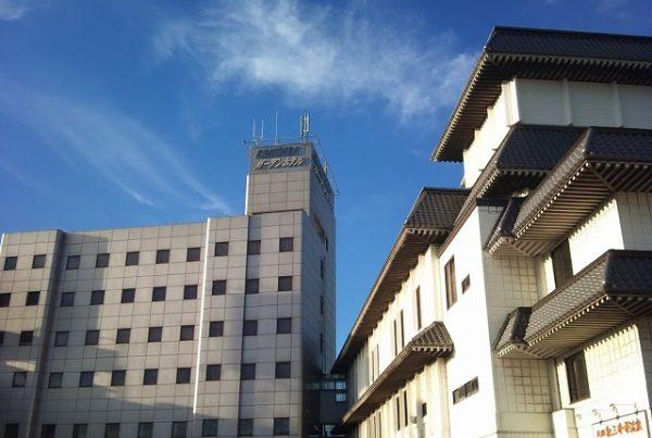 紀三井寺ガーデンホテル